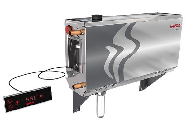 Điểm nổi bật của máy xông hơi ướt Harvia HGX45 1
