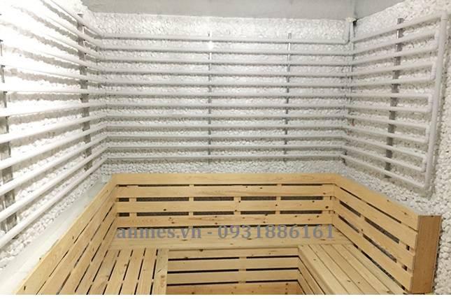 Phòng xông hơi tuyết lạnh ATL 01 - Anmes